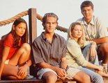 El reparto de 'Dawson crece' se reúne 20 años después del estreno de la serie