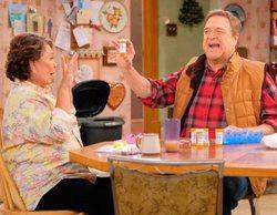 'Roseanne' se estrena con éxito en ABC y se corona como la emisión más vista del martes
