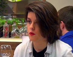 """Gina, soltera de 'First Dates': """"Soy falofóbica, que tenga ahí un rabo no me gusta"""""""
