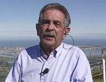 Miguel Ángel Revilla, indignado con Roberto Brasero por sus errores en la previsión meteorológica de Cantabria