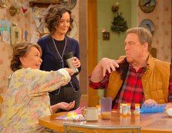 El revival de 'Roseanne', muy cerca de renovar por una segunda temporada
