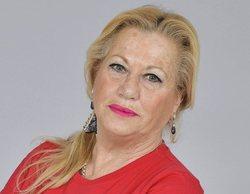 Mayte Zaldívar, segunda desterrada de 'Supervivientes 2018'