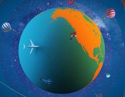 'Viajeros Cuatro' llega a Mediaset el miércoles 4 de abril