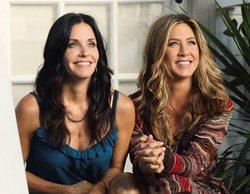 10 reencuentros de los actores de 'Friends' en otras series