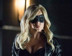 'Arrow': Un personaje principal abandona  y Caity Lotz regresa al final de la sexta temporada