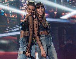 """El videoclip de """"Lo Malo"""", el tema de Ana Guerra y Aitana, se estrena el 6 de abril"""