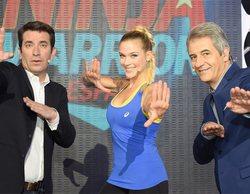 'Ninja Warrior': Antena 3 estrena la segunda edición el viernes 6 de abril en prime time