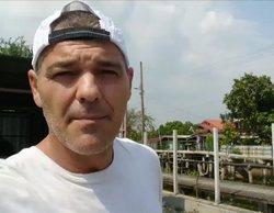 """Frank Cuesta confiesa que está siendo amenazado en su propio hogar: """"Me dejan animales muertos"""""""
