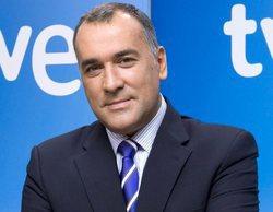"""Xabier Fortes, periodista de TVE: """"Falta una hoguera para quemar herejes y ateos en las televisiones públicas"""""""