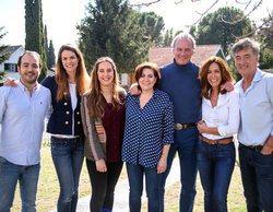 'Mi casa es la tuya': Lydia Bosch y el reencuentro de 'Médico de familia', el 6 de abril en Telecinco