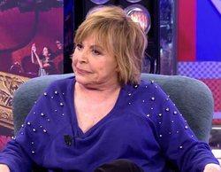 """María Luisa Merlo, se confiesa en 'Sábado deluxe': """"Me tomé veinte pastillas siendo sonámbula"""""""