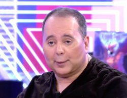 Sergio Alis vuelve a 'Sábado deluxe' y se pesa tras haberse cosido la lengua para adelgazar