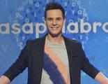 Telecinco estrena 'Pasapalabra en familia' el 16 de abril