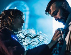 El reparto de 'El Continental' comparte las primeras imágenes del rodaje y revela que se verá en TVE y Netflix