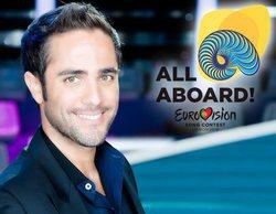 Eurovisión 2018: Roberto Leal viajará a Lisboa y acompañará a Almaia en la final del certamen