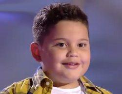 Las Batallas de 'La Voz Kids' arrancan con las primeras eliminaciones