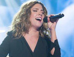'Vis a vis': Miriam ('OT 2017') compondrá una canción para la serie tras la petición de FOX España