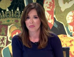 """Mamen Mendizábal, al Presidente de la Fundación Franco: """"Lo que usted llama hito, muchos lo llaman dictadura"""""""