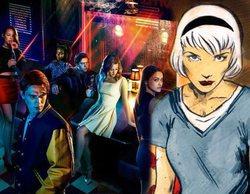 'Riverdale': El productor ejecutivo descarta un crossover con el reboot de 'Sabrina, cosas de brujas'