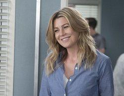 'Anatomía de Grey': Un nuevo hombre llega a la vida de Meredith en el 14x17