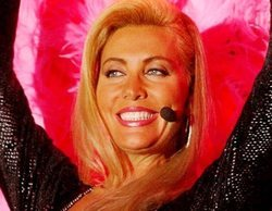 La extensa trayectoria televisiva de Norma Duval: De '¡Señoras y señores!' a '¡Mira Quién Baila'!