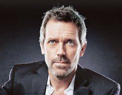 Hugh Laurie se une a 'Catch-22', la miniserie de Hulu protagonizada por George Clooney