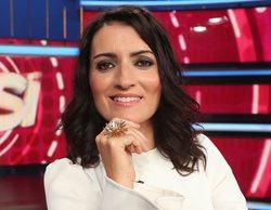 Silvia Abril se pone al frente de 'Game of games', la adaptación del exitoso formato de Ellen DeGeneres