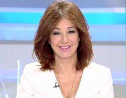 """Ana Rosa, a la periodista que destapó el máster de Cifuentes: """"Bienvenida al club de las querellas"""""""
