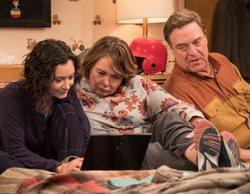 'Roseanne' confirma su gran acogida en ABC y arrastra a 'The Middle' a máximo de temporada