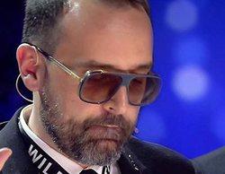 'Got Talent España': Risto Mejide se emociona con la canción de Joni Ramos dedicada a su padre muerto
