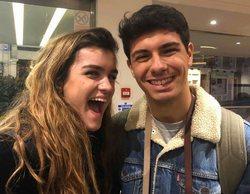 Eurovisión 2018: Amaia y Alfred conquistan Londres en la primera parada de su gira europea