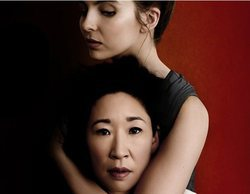 'Killing Eve': BBC America renueva la serie por una segunda temporada sin haber estrenado la primera