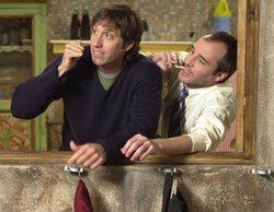 Así era 'Javier ya no vive solo', la serie de Emilio Aragón para Telecinco