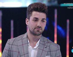 Alejandro Albalá, primer concursante oficial de la próxima edición de 'Supervivientes'