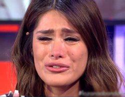 """Miriam Saavedra: """"Perdí un bebé que esperaba de Carlos Lozano durante un viaje de avión"""""""