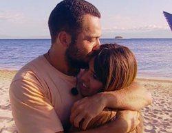 'Supervivientes': Sandra Barneda anuncia que Chabelita y Alberto Isla se casarán por el rito garífuna