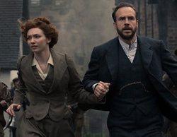 'La guerra de los mundos': BBC inicia el rodaje de la adaptación televisiva y lanza la primera imagen