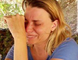 """Jorge Javier opina sobre María Lapiedra, """"el gran fraude"""" de 'Supervivientes': """"Está siendo decepcionante"""""""