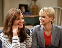 CBS renueva 'Mom' por una sexta temporada