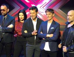 """Risto Mejide, en la presentación de 'Factor X': """"Es un sueño volver a trabajar en un talent con Jesús Vázquez"""""""
