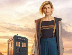 'Doctor Who': La undécima temporada contará con elementos, personajes y monstruos de la serie clásica