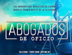 'Abogados de oficio', único formato español seleccionado en los MIPFORMATS