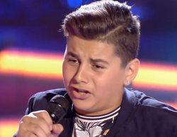 Las Batallas de 'La Voz Kids' ya desmarcan a algunos concursantes como posibles finalistas