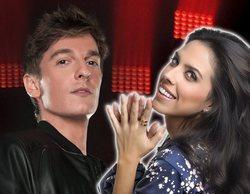 Mirela no estará en 'Factor X' y no se reencontrará con Xavi Martínez en la mesa del jurado