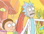 'Rick y Morty' tendrá un crossover con 'Dragones y Mazmorras' en una miniserie de cómics