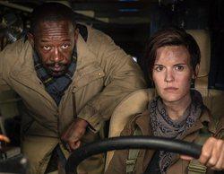 'Fear The Walking Dead' estrena su cuarta temporada en España el 16 de abril en AMC