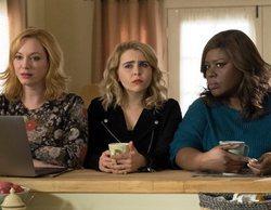 NBC lidera gracias a los buenos datos de 'The Voice' y la subida de 'Good Girls'