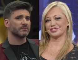 Belén Esteban irá por lo penal contra Toño y pedirá pena de prisión contra su mujer, según Kiko Hernández