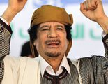 'Sandstorm': Amazon prepara una serie basada en la vida del dictador Muammar Gadaffi