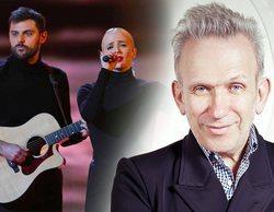 Eurovisión 2018: Jean-Paul Gaultier diseñará la puesta en escena de Francia para Madame Monsieur